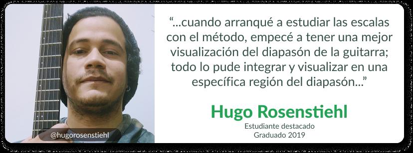 Hugo Rosenstiehl