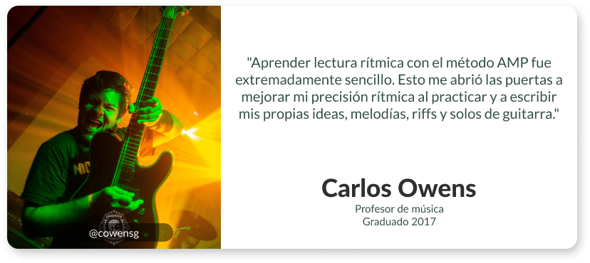 Carlos Owens