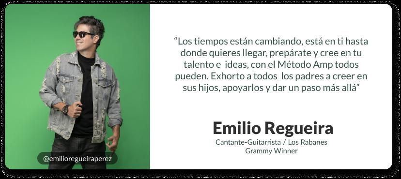 Emilio Regueira