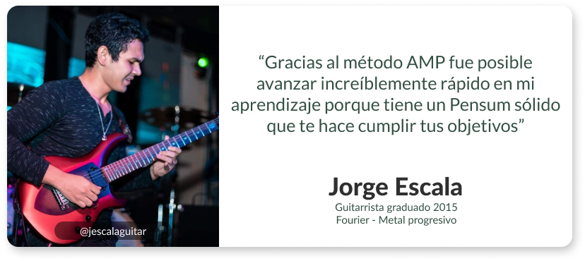 Jorge Escala