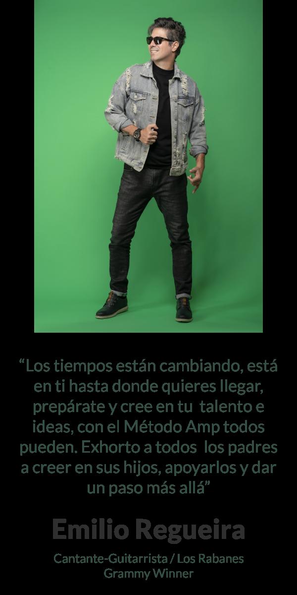 Mobile Emilio Regueira