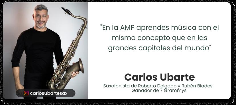Carlos Ubarte