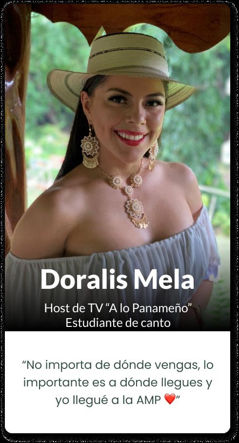 Mobile Doralis Mela