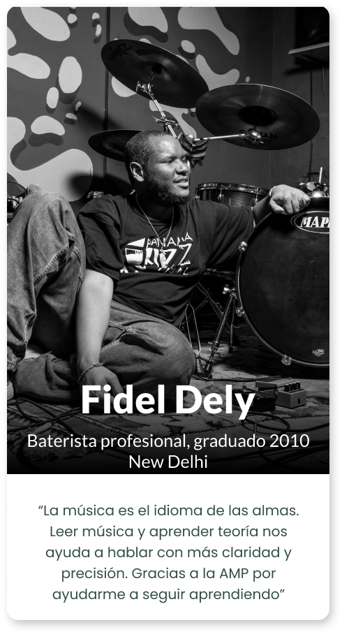 Mobile Fidel Dely
