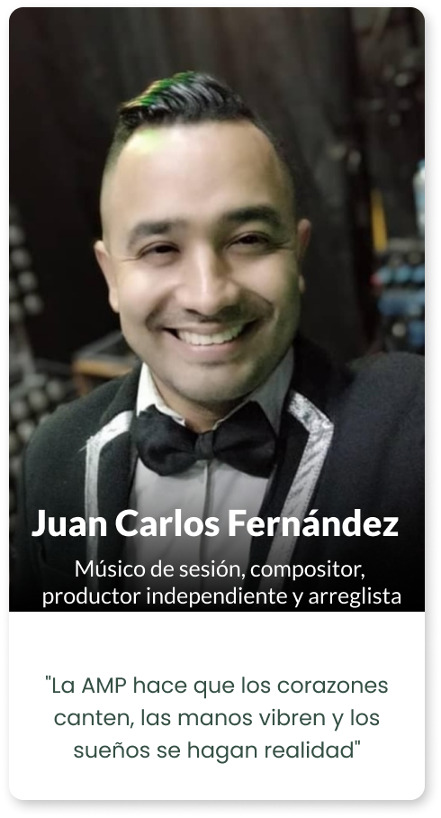 Mobile Juan Carlos Fernández