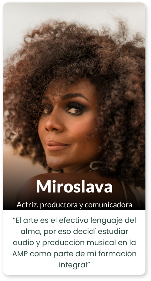 Mobile Miroslava