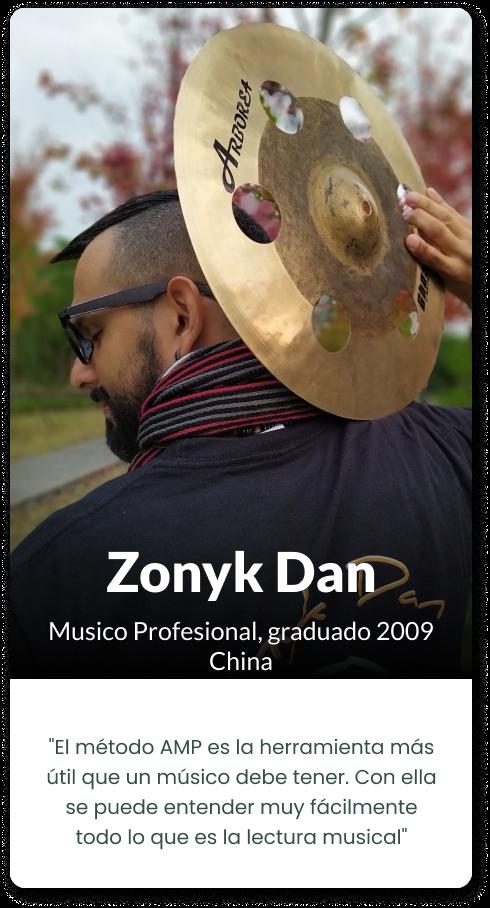 Mobile Zonyk Dan