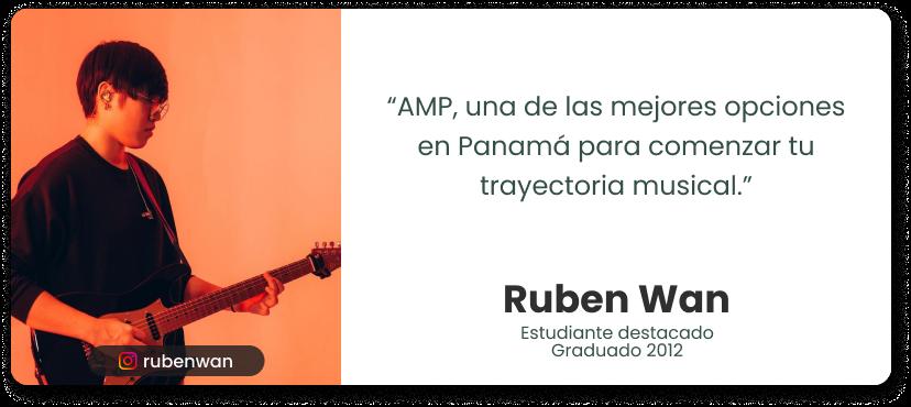 Ruben Wan